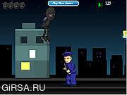 Флеш игра онлайн Уличный грабитель