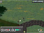 Флеш игра онлайн Страйк!