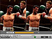Флеш игра онлайн Боксерские бои / Strongest Boxing Shots