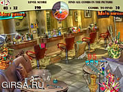 Флеш игра онлайн Стильный Парикмахер / Stylish Hairdresser