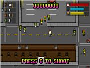 Флеш игра онлайн Зомби! / Suddenly Zombies