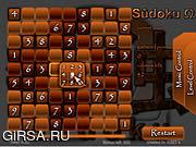 Флеш игра онлайн Судоку Омега / Sudoku Omega