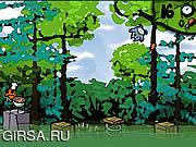 Флеш игра онлайн Летний Лес / Summer Forest