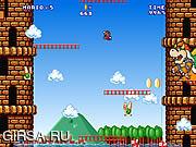Игра Super Mario Castle 2