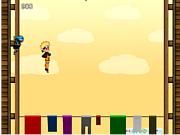 Флеш игра онлайн Супер Наруто
