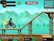 Игра Super Trail