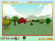 Флеш игра онлайн Super B
