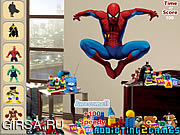 Superheroes Hidden Objects