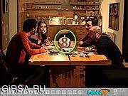 Флеш игра онлайн Найти числа - Сускунлар