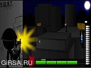 Флеш игра онлайн S.W.A.T