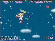 Флеш игра онлайн Сладкий Ангел / Sweet Angel