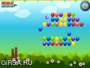 Флеш игра онлайн Талантливый стрелок 4 / Talent Shoot 4 Game