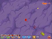 Флеш игра онлайн Tank Attack