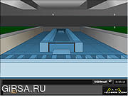 Флеш игра онлайн Терраса Побег / Terrace Escape