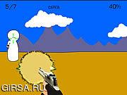 Флеш игра онлайн Террористическая Охота В4.0