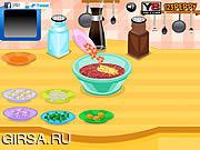 Флеш игра онлайн Thai Spring Roll