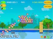 Флеш игра онлайн Эту Бомбу