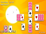 Флеш игра онлайн Туз Пик-Летний Выпуск / The Ace Of Spades-Summer Edition