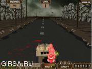 Флеш игра онлайн Боевой путь