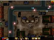 Флеш игра онлайн Большое ограбление / The Great Robbery