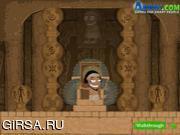 Флеш игра онлайн Последний принц Египта / The Last Prince Of Egypt