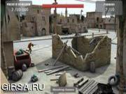 Флеш игра онлайн Последний Зомби 3 / The Last Zombie 3