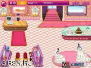 Флеш игра онлайн The Wedding Planner