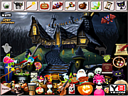 Игра The Witch House Escape