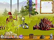 Флеш игра онлайн The Lost Sword