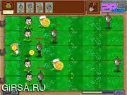 Флеш игра онлайн Three Kingdoms Defense