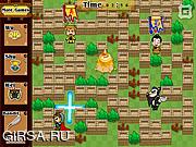 Флеш игра онлайн Three Kingdoms War