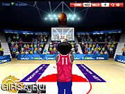 Флеш игра онлайн Дух NBA / NBA Spirit