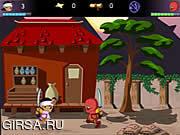 3 Foot Ninja I - The Lost Scrolls