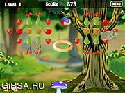 Флеш игра онлайн Прыгающие тролли