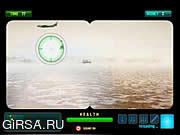 Флеш игра онлайн Танки 3D