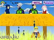 Флеш игра онлайн Наруто / Naruto