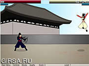 Игра Dragon Fist 2 - Battle for the Blade