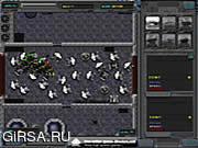 Флеш игра онлайн Xeno Tactic