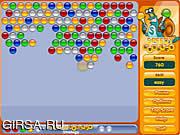 Флеш игра онлайн Скоростные пузыри
