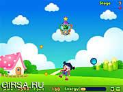Флеш игра онлайн Девушка опасности / Danger Girl