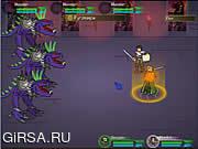 Флеш игра онлайн Mardek