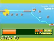 Флеш игра онлайн Jack Russell