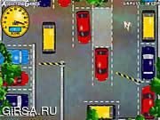Флеш игра онлайн Таксомотор Бомбей
