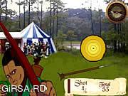 Флеш игра онлайн Золотистая стрелка 2 / Golden Arrow 2