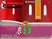 Флеш игра онлайн Герои панцыря / Armor Heroes