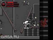 Флеш игра онлайн Арена Вещь 2 / Thing Thing Arena 2