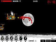 Флеш игра онлайн Red Dragon