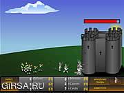 Флеш игра онлайн Нашествие  3 / Invasion 3