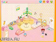 Флеш игра онлайн Детская комната 4 / Kid's Room 4