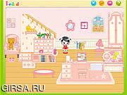 Флеш игра онлайн Детская комната 6 / Kid's Room 6
